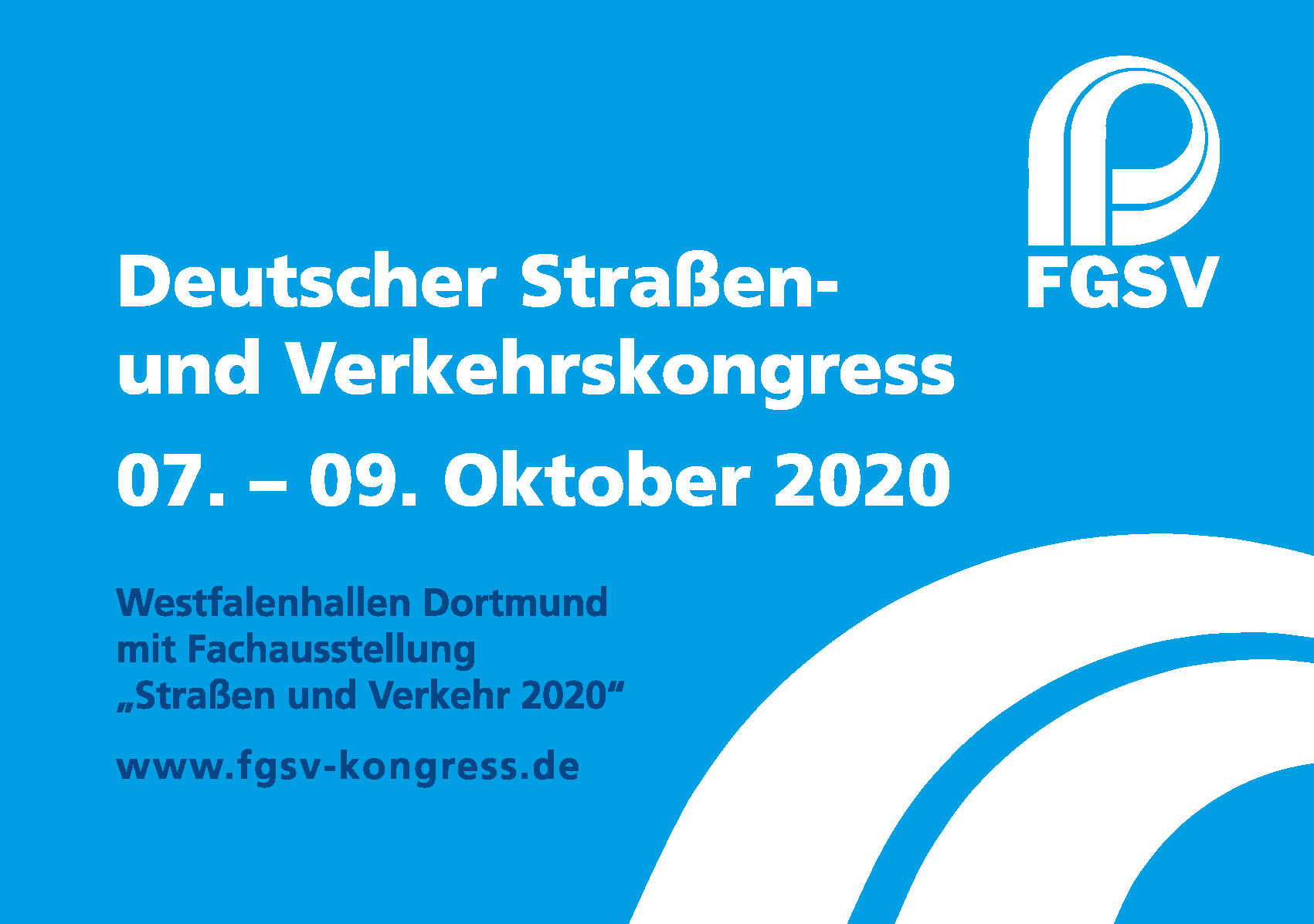 FGSV Kongress 2020
