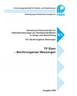 TP Eben - Berührungslose Messungen