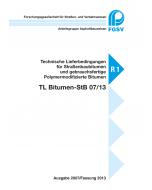 TL Bitumen-StB 07/13