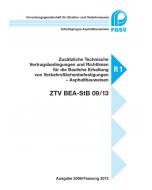 ZTV BEA-StB 09/13