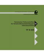 TP B-StB