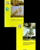 Empfehlungen für Baumpflanzungen - Teil 1 + 2