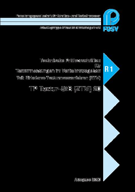TP Textur-StB (ZTM) 20