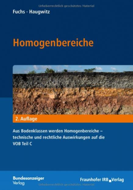 Homogenbereiche