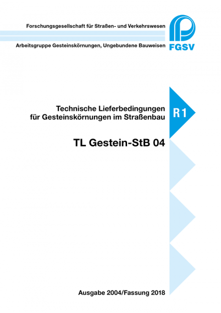 TL Gestein-StB