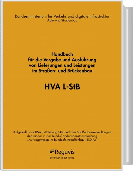 HVA L-StB