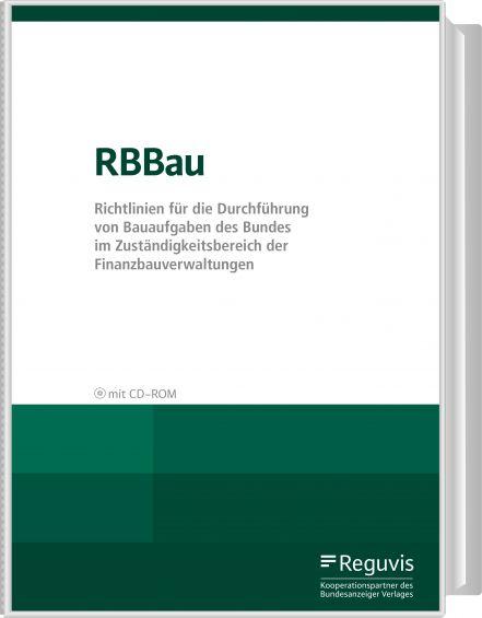 RBBau - Richtlinien