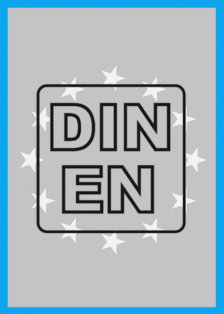 DIN EN 12274-6