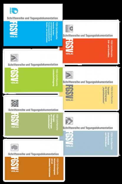 Schriftenreihe und Tagungsdokumentation