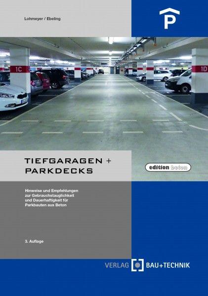 H Tiefgaragen und Parkdecks