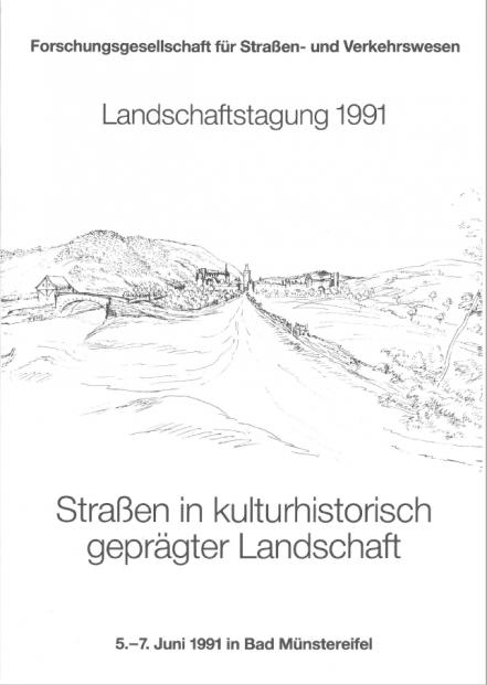 Landschaftstagung 1991