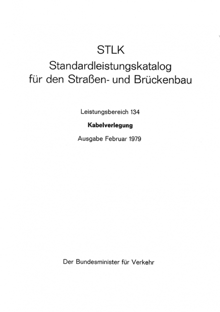 STLK LB 134