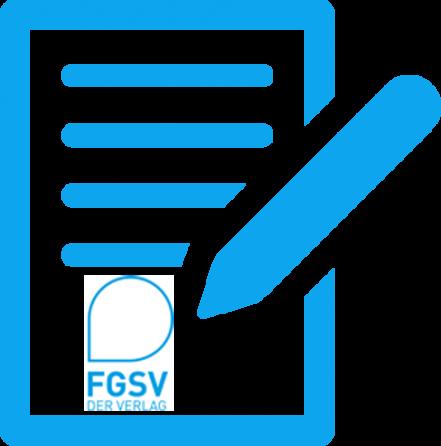 FGSV - Neuerscheinungen - Bestellformular