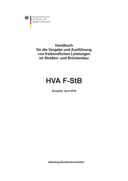 HVA F-StB