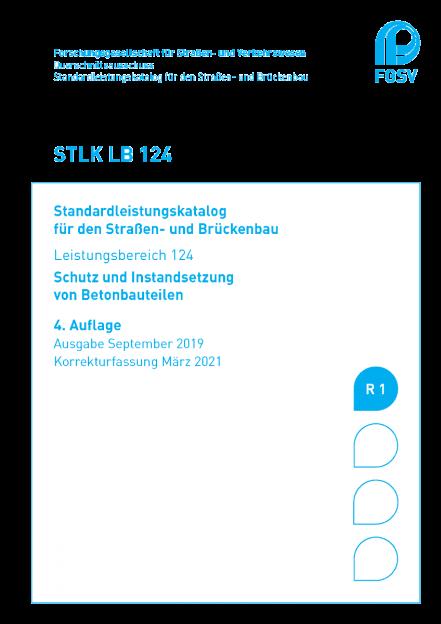 STLK LB 124