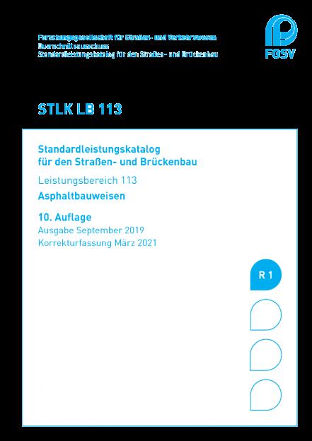 STLK LB 113