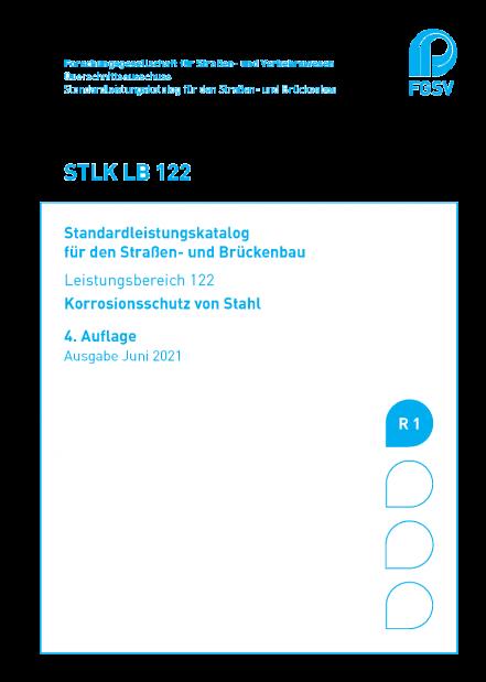 STLK LB 122