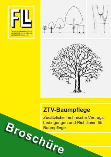 ZTV-Baumpflege 2017