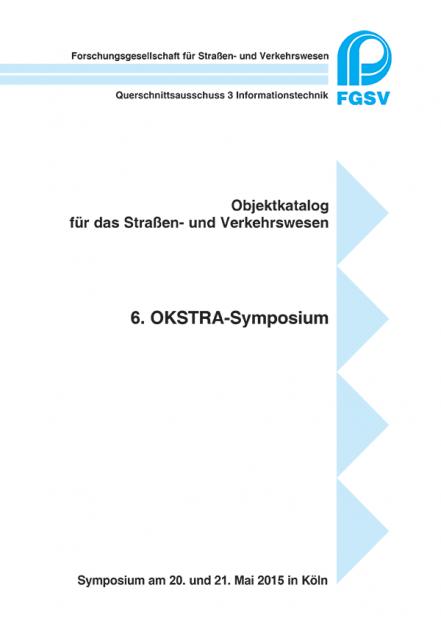 6. OKSTRA-Symposium