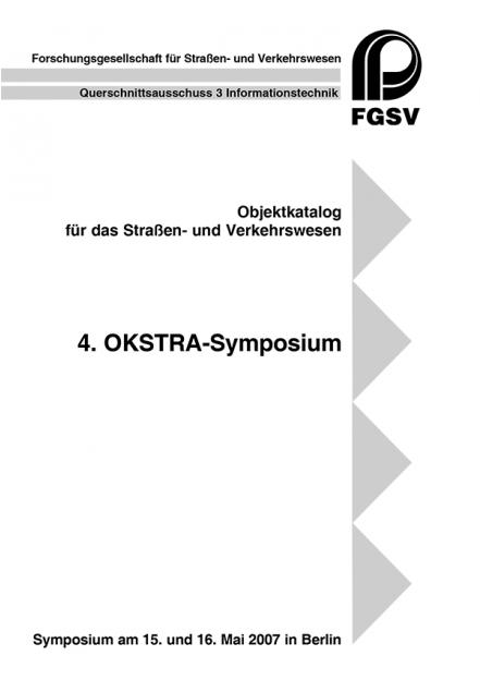 4. OKSTRA-Symposium