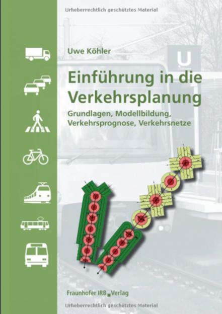 Einführung in die Verkehrsplanung
