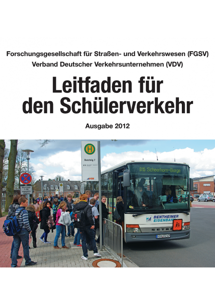 Schülerverkehr