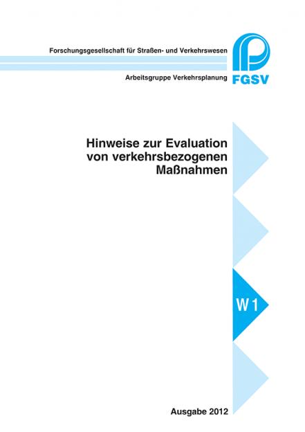 H Evaluation von Maßnahmen