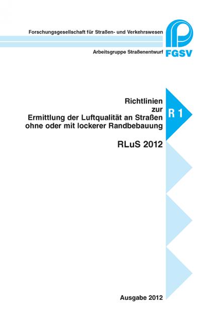 RLuS 2012