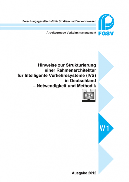H Rahmenarchitektur  IVS