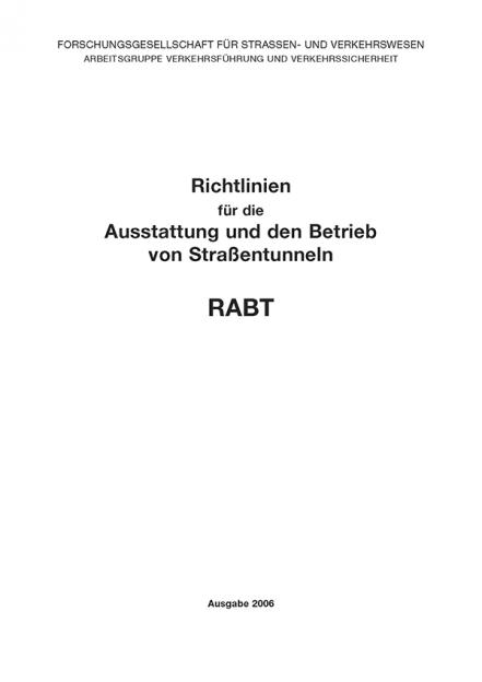 RABT 2006