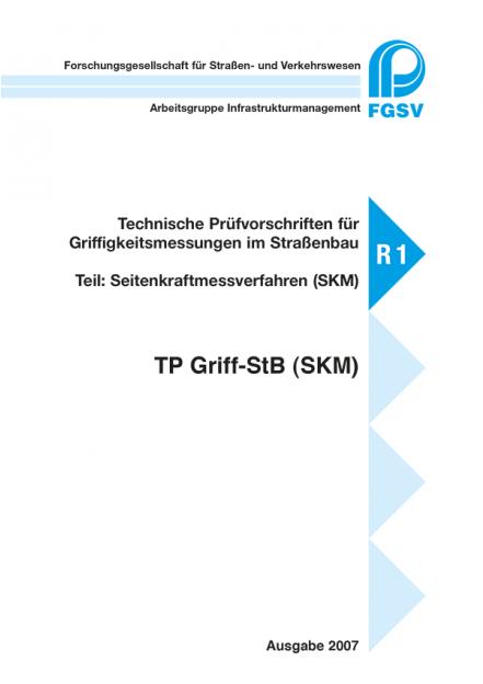 TP Griff-StB (SKM)