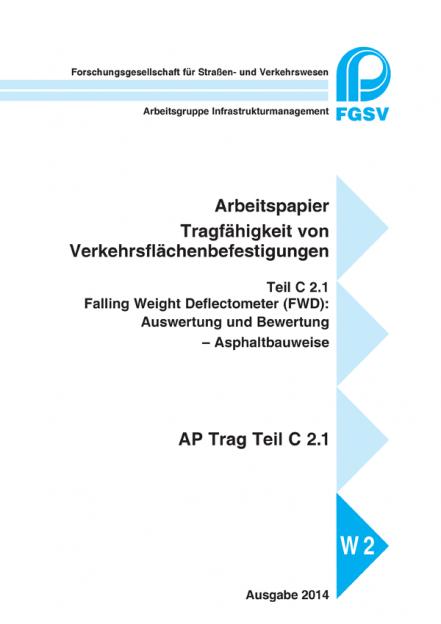 AP Trag C 2.1: FWD