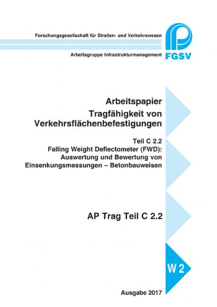 AP Trag C 2.2: FWD