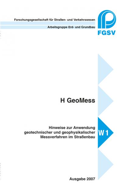 H GeoMess