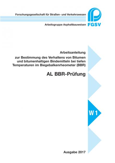 AL BBR-Prüfung
