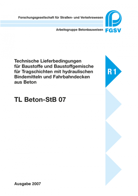 TL Beton-StB 07