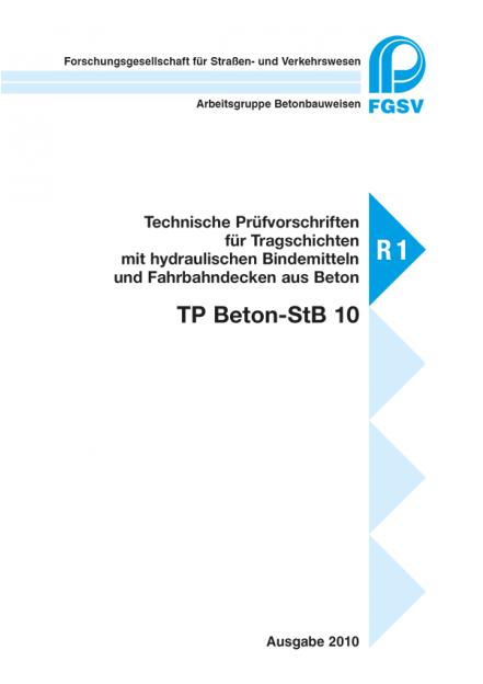 TP Beton-StB 10