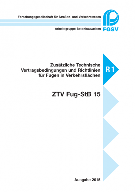 ZTV Fug-StB 15