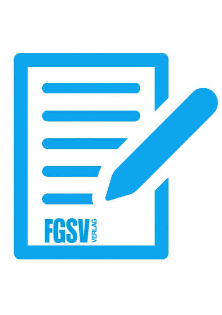 Forschung - Schriftenreihe BMV/FGSV - Bestellformular