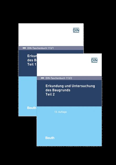 DIN-Taschenbuch 113