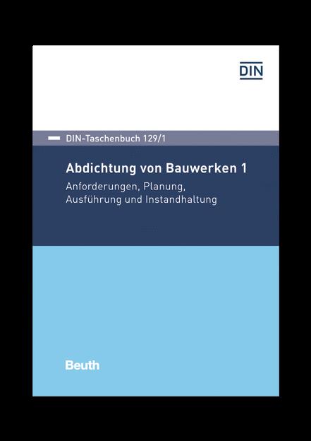 DIN-Taschenbuch 129/1