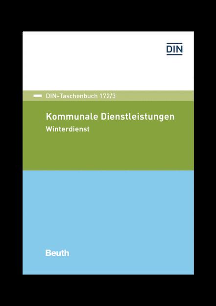 DIN-Taschenbuch 172/3