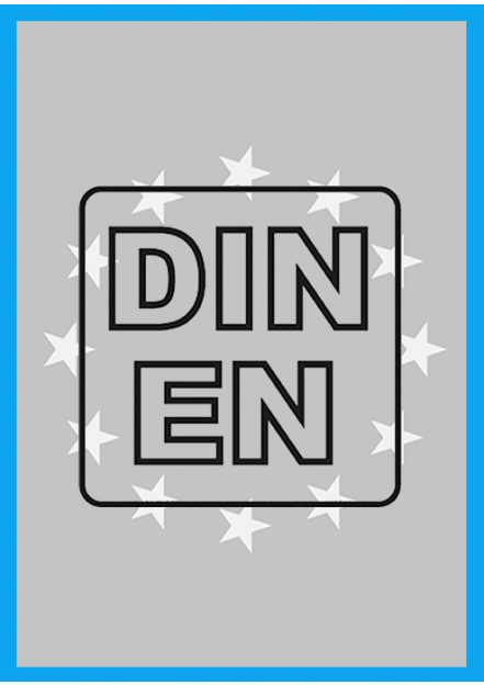 DIN EN 13877-1