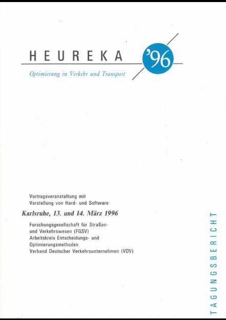 HEUREKA 1996