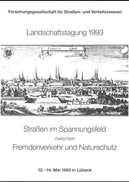 Landschaftstagung 1993