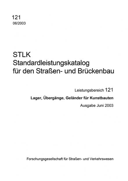 STLK LB 121