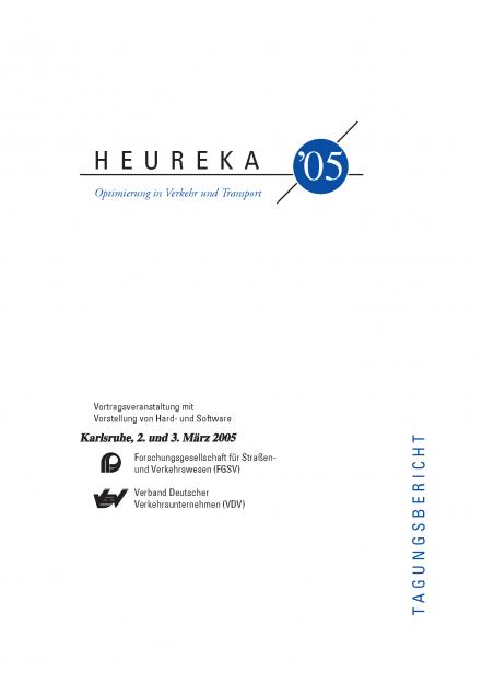 HEUREKA 2005