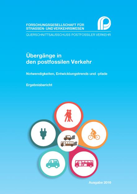 Ergebnisbericht: Übergänge in den postfossilen Verkehr
