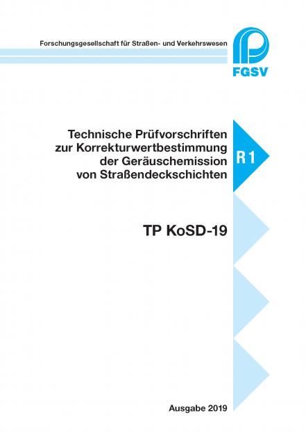 TP KoSD-19