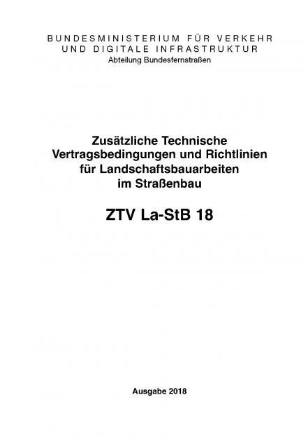 ZTV La-StB 18